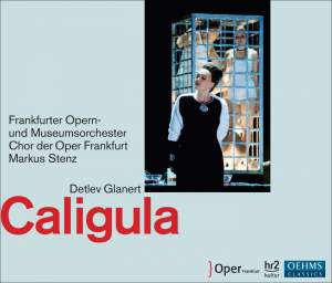 Glanert: Caligula