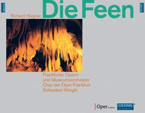 Wagner: Die Feen Product Image