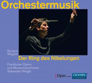 Wagner: Orchestral Music from The Ring of the Nibelungen