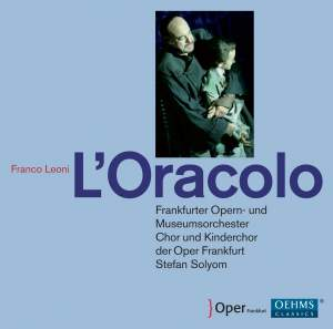 Leoni, F: L'Oracolo Product Image