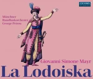 Mayr: La Lodoiska Product Image