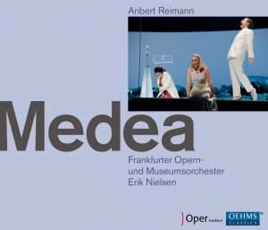 Reimann, A: Medea Product Image