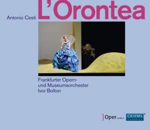 Cesti: Orontea Product Image