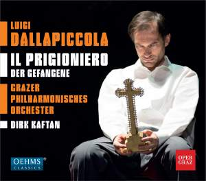 Dallapiccola: Il prigioniero (The Prisoner)