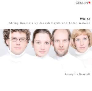 Haydn & Webern: String Quartets