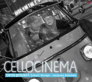 Cello Cinema