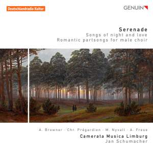 Serenade: Songs of night and love