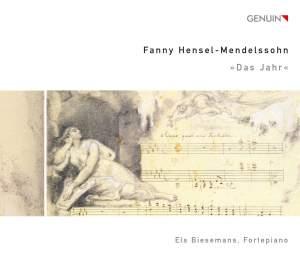 Fanny Mendelssohn-Hensel: Das Jahr Product Image