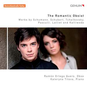 The Romantic Oboist