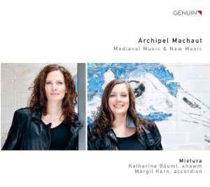 Archipel Machaut Product Image