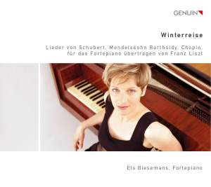 Winterreise: Songs without Words