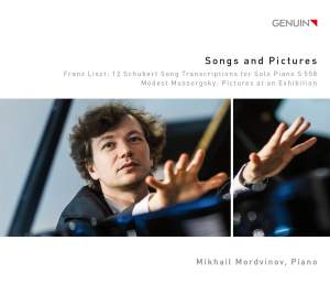 Songs and Pictures