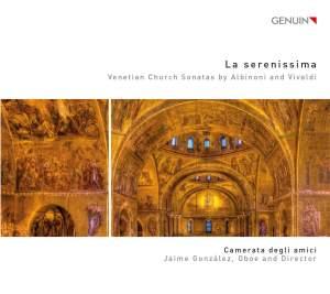 La Serenissima Product Image