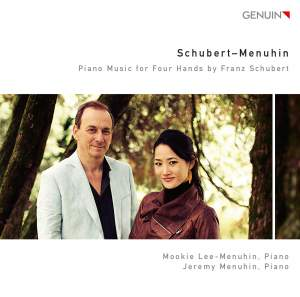 Schubert: Works for Piano 4 Hands