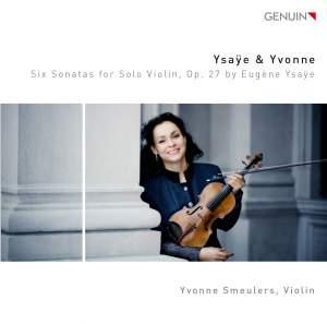 Ysaÿe & Yvonne