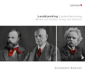 Landkjending ('Recognition of Land') Product Image