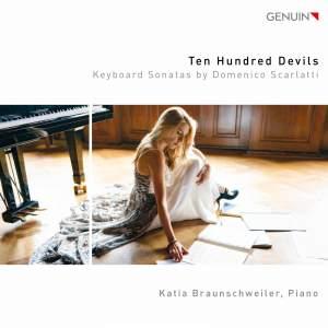 Ten Hundred Devils
