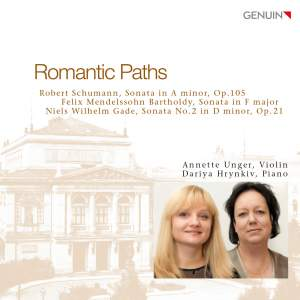 Romantic Paths