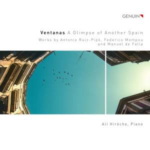 Ventanas: A Glimpse of Another Spain