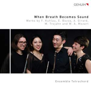 When Breath Becomes Sound