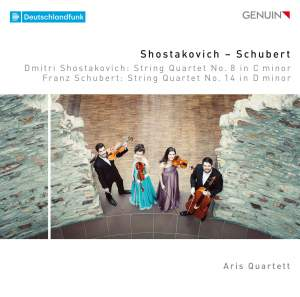 Shostakovich & Schubert: String Quartets