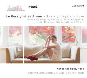 Le Rossignol en Amour (The Nightingale in Love)
