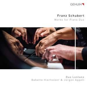 Schubert: Works for Piano Duo