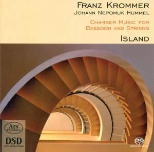 Krommer & Hummel: Chamber Music for Bassoon & Strings
