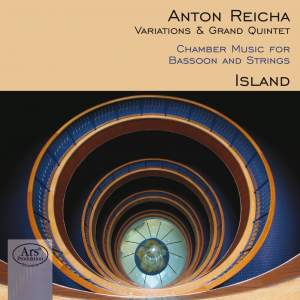 Reicha: Chamber Music for Bassoon and Strings Product Image