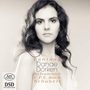 Fantasy: Danae Dorken