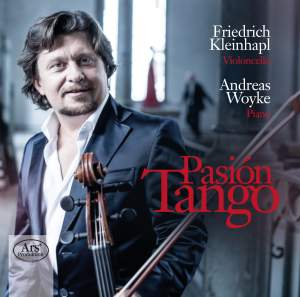 Pasión tango Product Image