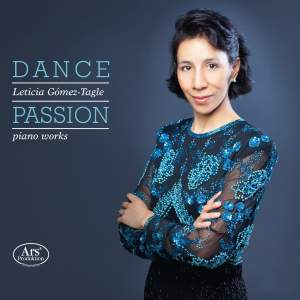 Dance - Passion - Piano Works