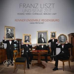 Liszt: Und Seine Zeit