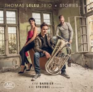 Stories: Works By Weill, Satie, Leleu
