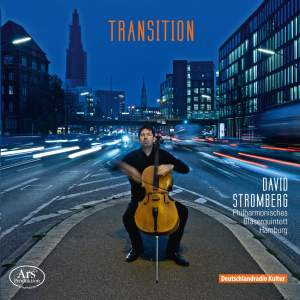 Transition: Works for Cello