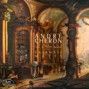Cheron: Sonatas, Op. 2 Product Image