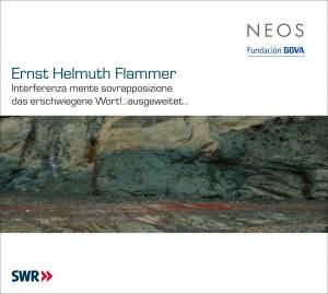 Ernst Helmuth Flammer: Orchestral Works Vol. 1