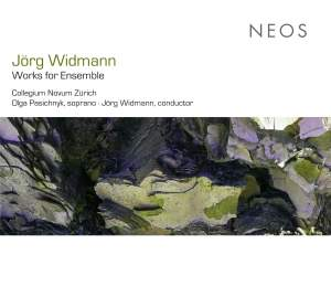 Widmann: Works for Ensemble Product Image