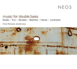 Music for Double Bass