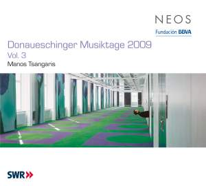 Donaueschinger Musiktage 2009, Vol. 3 Product Image