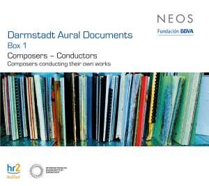 Darmstadt Aural Documents, Box 1