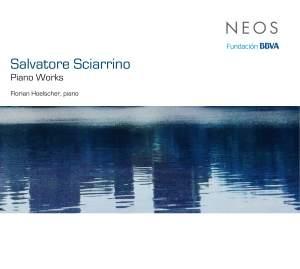 Salvatore Sciarrino: Piano Works