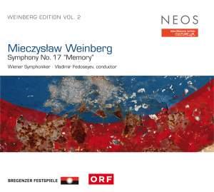 Weinberg Edition Volume 2
