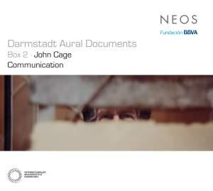 Darmstadt Aural Documents, Box 2