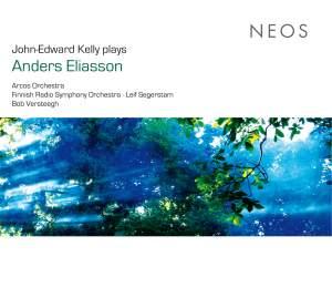 John-Edward Kelly plays Anders Eliasson