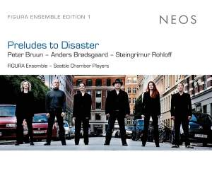 Preludes to Disaster