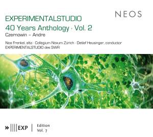 Experimentalstudio 40 Years Anthology Vol. 2