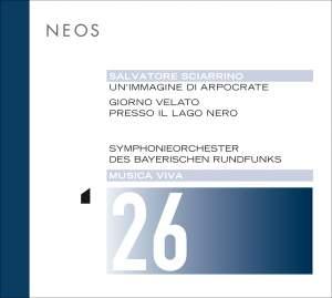 Musica Viva 26: Salvatore Sciarrino