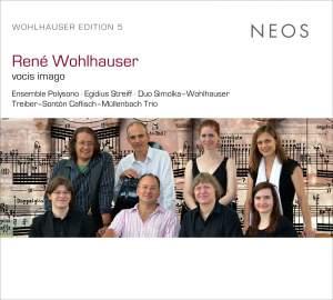 Wohlhauser: Vocis Imago