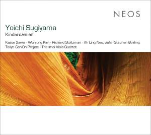 Yoichi Sugiyama: Kinderszenen